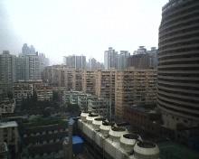 上海市南方 上海体育館周辺